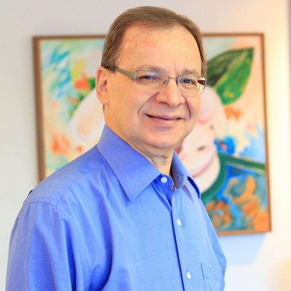 Edison Ferreira de Araújo